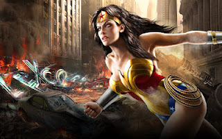 Girls Games Wallpapers 2013