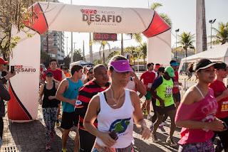 Etapa Terê do Circuito Desafio dia 13 de dezembro de 2015 em Teresópolis