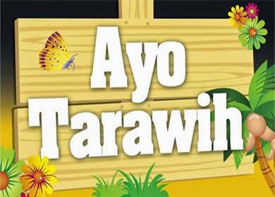 Keutamaan Shalat Tarawih