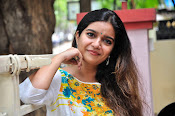 Colors Swathi photos at Tripura Movie Interview-thumbnail-10