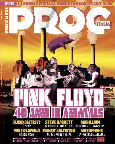 Prog Italia - N. 11