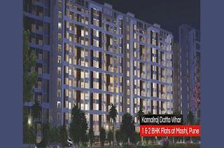 Properties In Moshi By Kamalraj Group