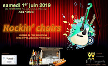 Concert caritatif samedi 1er juin 2019