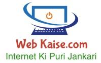 Blogging, Online Money & Internet Ki Jankari Hindi Me