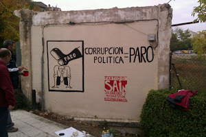 Paro y corrupción