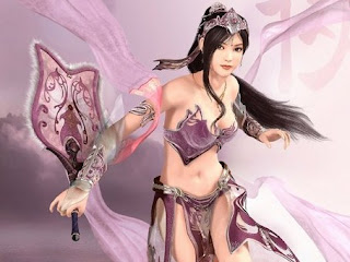bella princesa de oriente