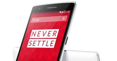 OnePlus تصف هاتفها الجديد OnePlus 2 بالهاتف الأفضل لعام 2016
