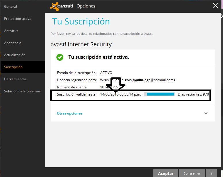avast! Internet Security 2014 v9.0.2006 Final [Hasta el 2016] 6