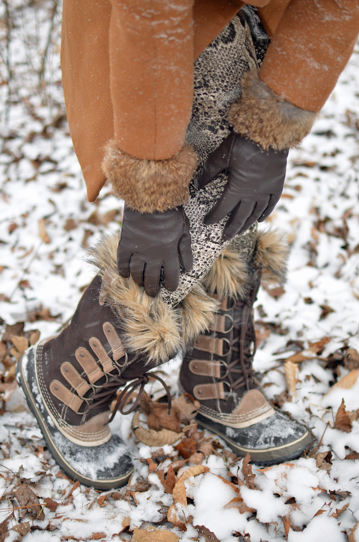 Sorel Boots Joan of Arctic