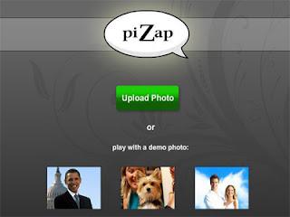 برنامج بيزاب pizap للتعديل علي الصور و اضافة التأثيرات