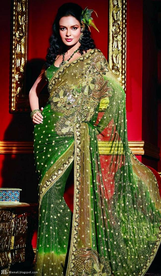 Latest Saree Fashion Latest Model Sarees Collections