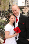 Sean and Anne