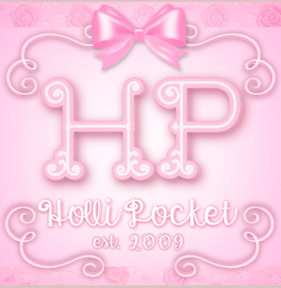 ♥ HolliPocket ♥