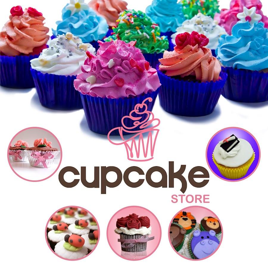 Cupcake Store
