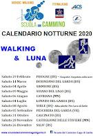 CALENDARIO LUNARE 2020