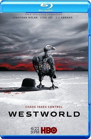 Westworld Season 2 Episode 7 WEB-DL 720p