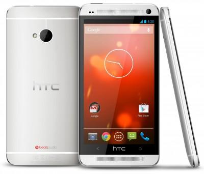 Update Android 4.4 KitKat untuk HTC One GPE Siap Dirilis