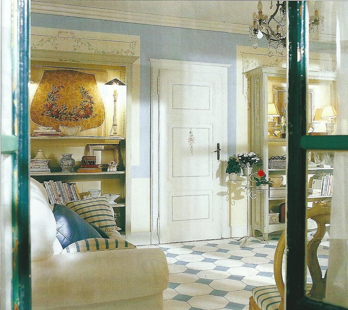 I sogni nel cassetto parliamo di stili il gustaviano - Stili di mobili ...