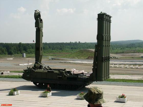 S-300 Antey