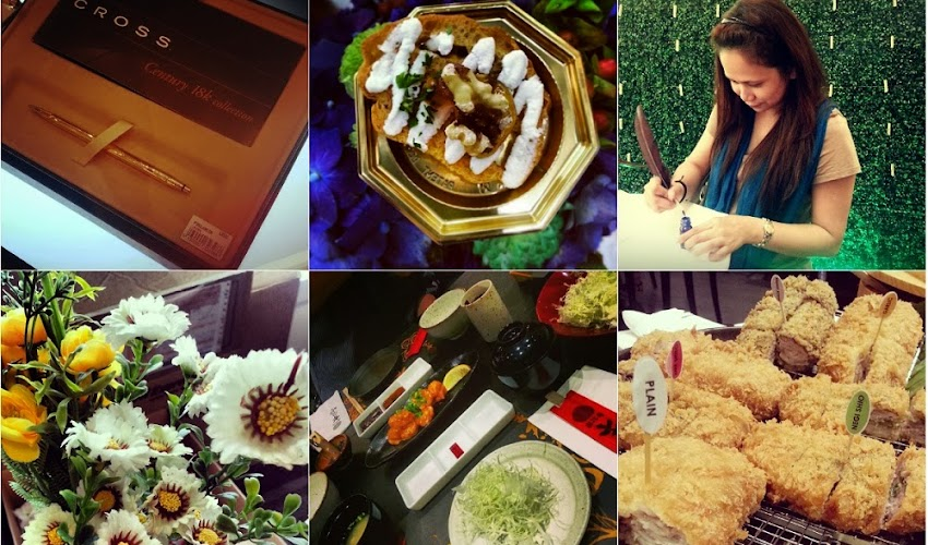 My week on Instagram (@aylin_tdp)