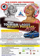 Photos From Miss Tourism Lagos 2016