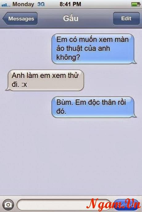Quá ghê =))