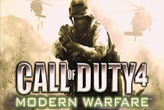 Call of Duty 4 Modern Warfare PC Game Free Download ...