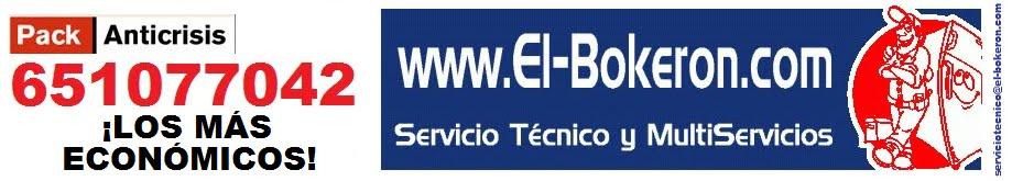 Servicio Técnico y MultiServicios