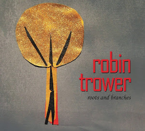 New Release -Robin Trower
