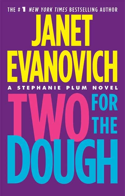 Janet Evanovich Book Tour