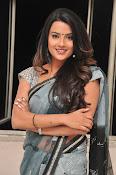 Jyothi seth sizzling saree photos-thumbnail-13