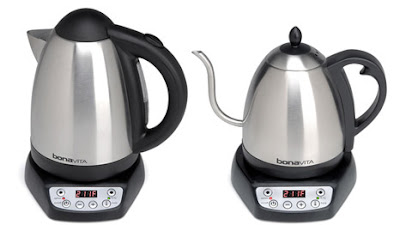 Bonavita Temperature Kettle