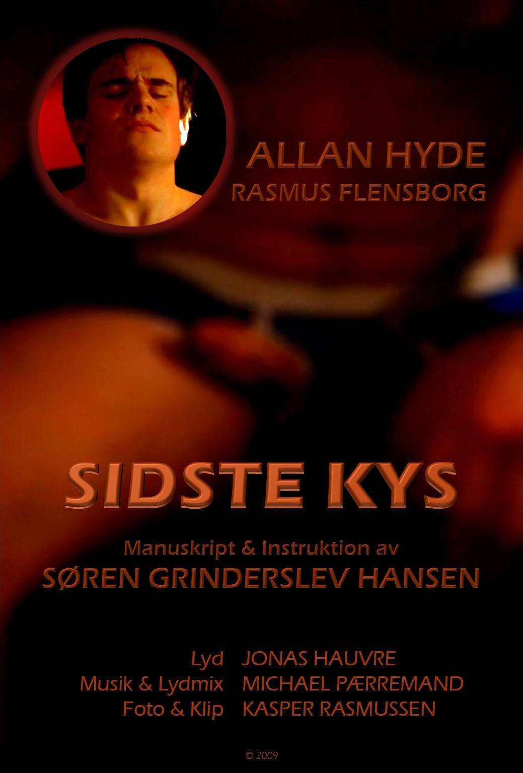 Sidste Kys (2009) Last Kiss