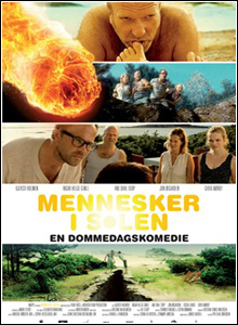 Mennesker i solen BDRip AVI + RMVB Legendado