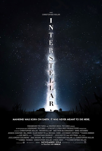 Interstellar (BRRip 720p Ingles Subtitulada) (2014)