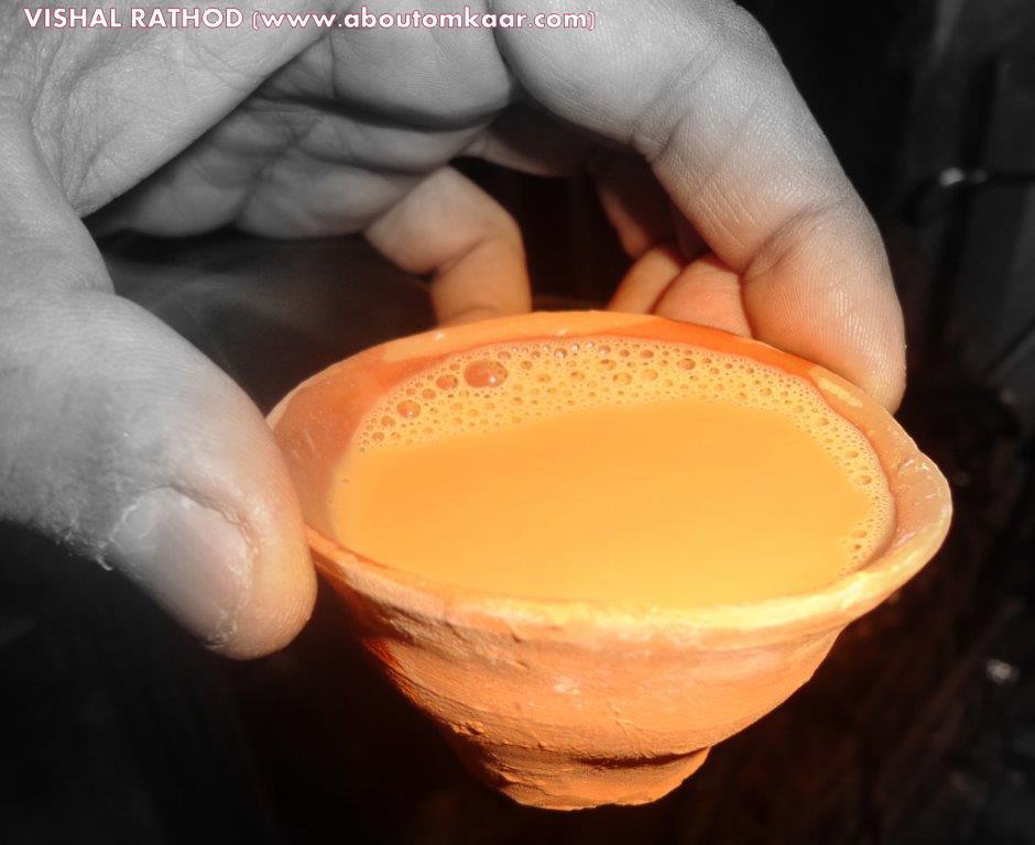 Kulhad Chai of Varanasi