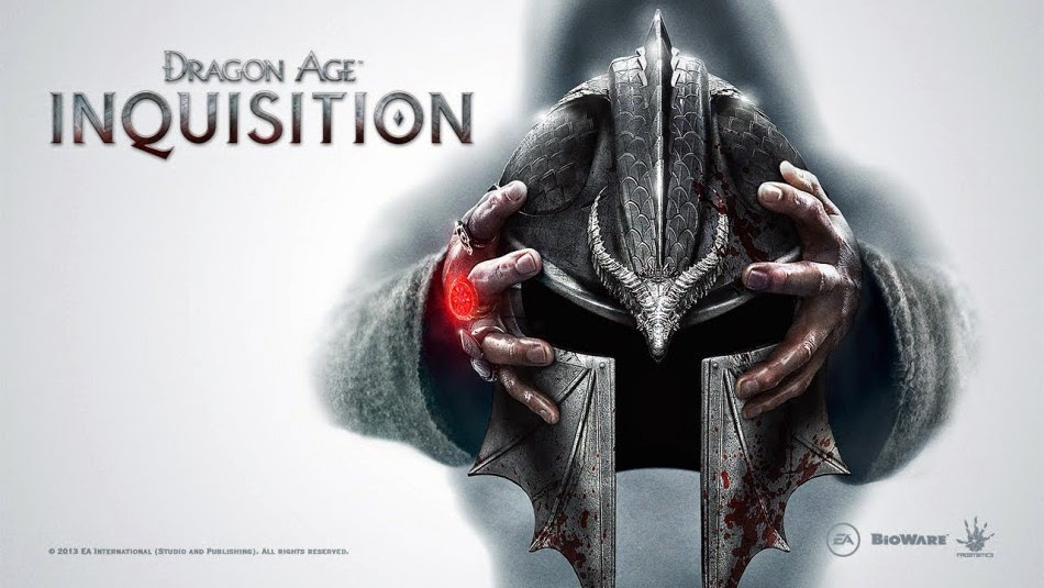 مواصفات Dragon Age Inquisition pc