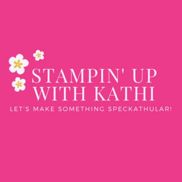 My Stampin' Up Online Store