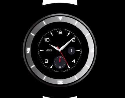 LG akan memperkenalkan Smartwatch baru diajang IFA 2014