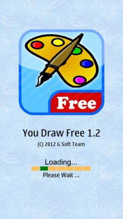 You Draw Free Symbian S60v5 S 3 Anna Belle