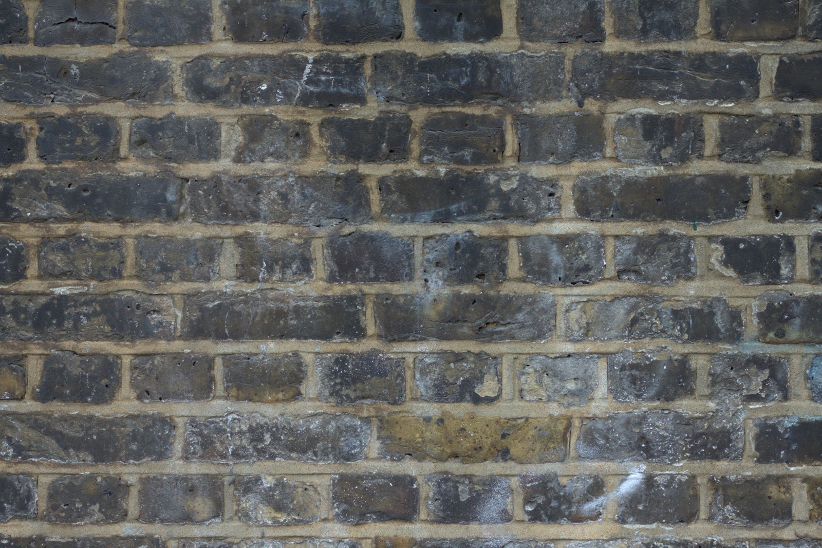 (BRICK 9) wall dark grunge building texture