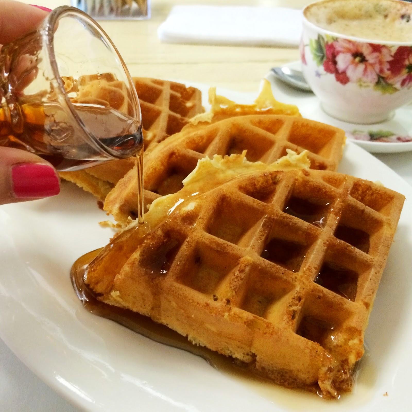 Waffles Panama