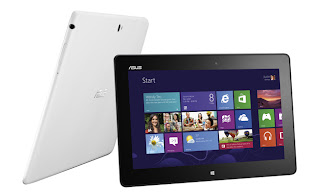ASUS VivoTab™ Smart Tablet | Intel® Atom™ Processor screenshot