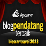 The Winner Of Bloscar Travel 2013