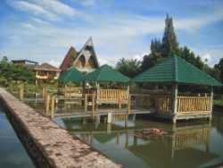 Hotel Terbaik di Danau Toba Parapat - Toba Village Inn
