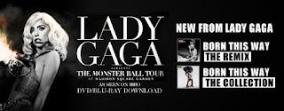Nuevos Productos de Lady Gaga
