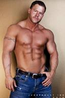 Photos Of - Beefy Hunky Bodybuilder Guys I'm Obsessed With