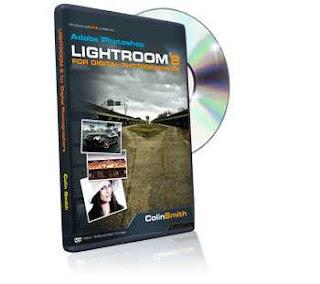 Lightroom 2 for Digital Photographers