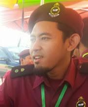 Komandan Unit Amal Ampang