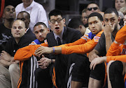 New York Knicks guard Jeremy Lin